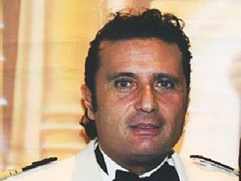 """Крушение Costa Concordia: """"капитан Трус"""" и раньше управлял лайнером как Ferrari"""