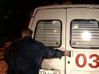 Обвиняемого в изнасиловании генерала Генпрокуратуры сбил насмерть КАМАЗ