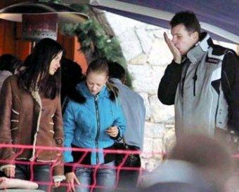 """На НТВ рассказали, как и где """"жировали"""" оппозиционеры на каникулах"""