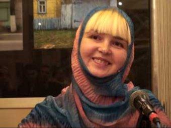 Автор детского дневника о войне в Чечне сбежала из России из-за угроз