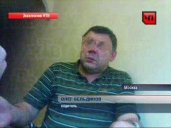 Водитель «КамАЗа» рассказал, как задавил генерала Генпрокуратуры