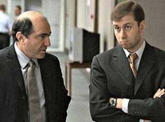 Абрамович и Березовский на лондонский суд в день тратят по ,5 млн