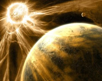 Астрономы рассказали как и когда погибнет Земля