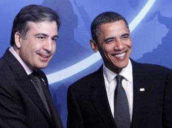 СМИ: Саакашвили предоставит США площадку для нападения на Иран