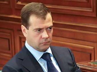 Медведев противоречит Путину: в законе о губернаторских выборах нет «президентского фильтра»