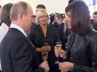 Познер, Быков, Акунин, Муратов и Пархоменко отказались присутствовать на вручении путинской премии