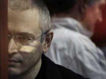 Ходорковский прокомментировал выдвижение Прохорова в президенты