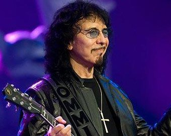 У гитариста Black Sabbath обнаружили рак
