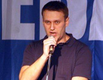 Навальный вошел в ТОП-100 самых влиятельных людей 2012 года