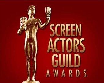 В Лос-Анджелесе вручили награды Гильдии киноактеров