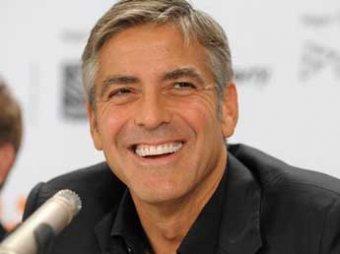 Джордж Клуни снимет фильм о Второй мировой войне