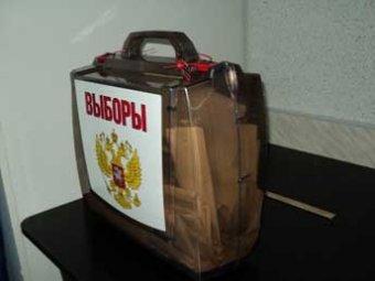 СМИ: в Москве голоса за Путина соберут райсобесы – у стариков и инвалидов