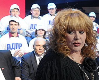 Жириновский устроил жуткий скандал в эфире, оскорбив Пугачеву