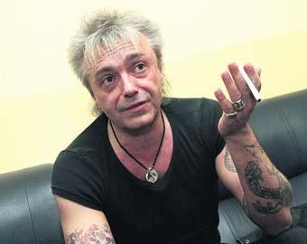 Константин Кинчев признался фанатам, что  разочаровался в Путине