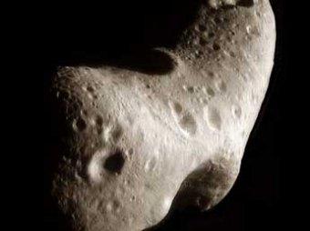 Ученые обнаружили астероид, копирующий траекторию движения Земли
