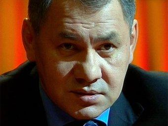"""На """"Первом канале"""" Шойгу призвал оппозицию подписать договор о честных выборах. Там посмеялись"""