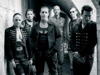 Питерский депутат намерен привлечь Rammstein за пропаганду гомосексуализма