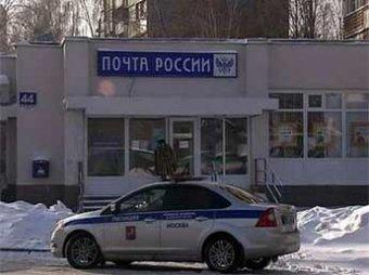 В Москве бандиты напали на инкассаторов и похитили  тысяч