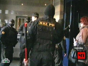 В НРБ банкира Лебедева пришли с обыском сотрудники ФСБ