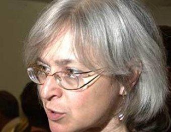 Обвиняемый в убийстве Анны Политковской назвал заказчиков