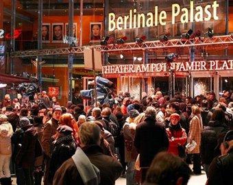 В Берлине открылся 62-й Международный кинофестиваль