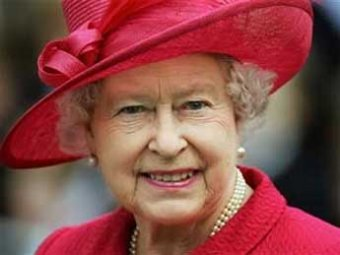 Елизавета II 60-летие отметила своего правления на британском престоле