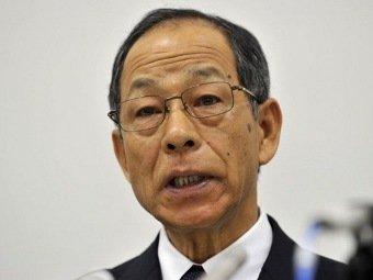 В Японии арестован экс-президент корпорации Olympus