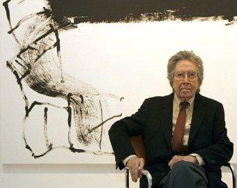 """В Испании ушел из жизни """"последний великий художник ХХ века"""""""