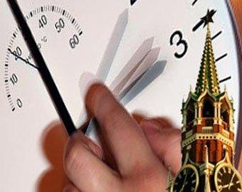 Россияне могут проголосовать за введение зимнего времени