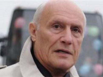 Актеру Александру Пороховщикову ампутировали часть стопы