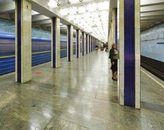 В петербургском метро скончался молодой человек