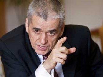 Онищенко жестко ответил Украине на «независимую» экспертизу сыров