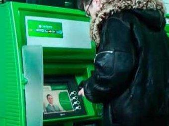 С карточных счетов клиентов Сбербанка пропали деньги