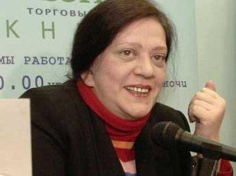 Толстая уличила созданную под выборы газету «Не дай Бог!» в краже своего текста