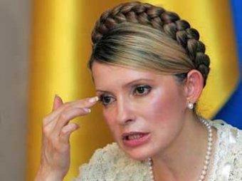 В камеру к Тимошенко подселят интеллектуальную убийцу