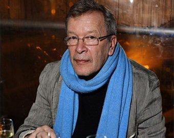 Писателя Ерофеева едва не убили за кошелек