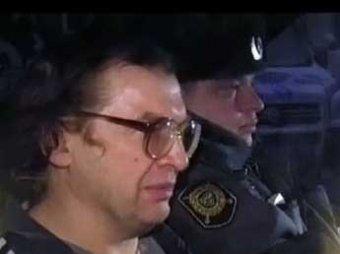Полиция задержала Сергея Мавроди
