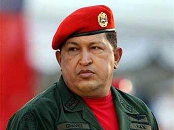 Чавес подготовил революционный трудовой кодекс