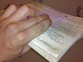 В Воронеже сразу 70 избиркомов «технически ошиблись» в пользу «ЕР»