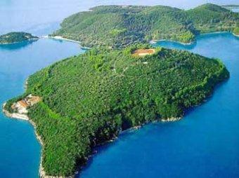 В ожидании дефолта Греция выставила на торги острова