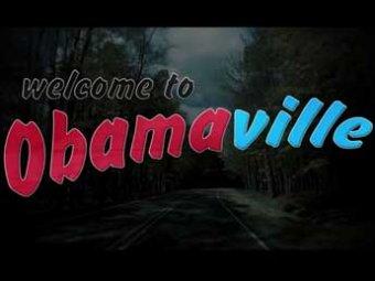 В США сняли агитационный ужастик «Добро пожаловать в Обамавилль»