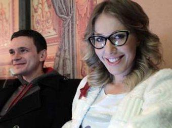 Собчак и Яшина обвинили в избиении журналисток