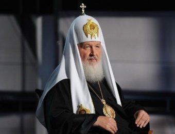 Патриарх Кирилл рассказал про часы Breguet за  тысяч и квартиру в доме на Набережной
