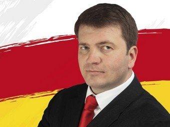 Самый молодой кандидат прошел во второй тур выборов в Южной Осетии