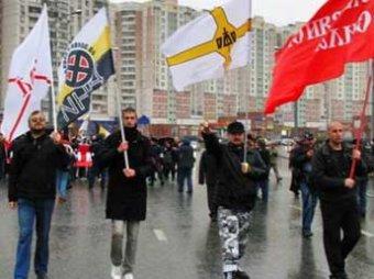 Российские националисты объединяются в партию