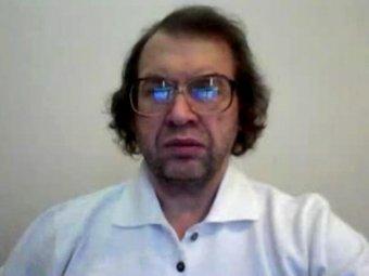 Скрывающийся от приставов Мавроди вышел на связь, записав видеообращение
