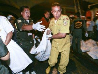 В Таиланде, спасая своих детей из бассейна, погиб турист из России