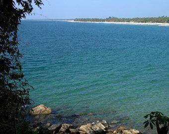 Туристка из России утонула в Бенгальском заливе