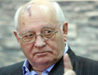 Михаил Горбачев: Путин – обидчив, злопамятен и мстителен
