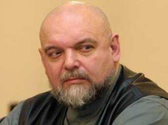 ФСБ нагрянула с обыском в квартиру исламского публициста Гейдара Джемаля